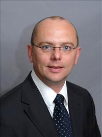Councillor Mark Edwards