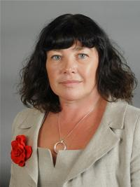 Councillor Rochelle Russell