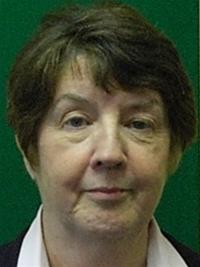 Councillor Mary Friend