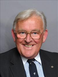 Councillor Mike Bawden