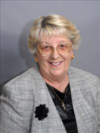 Councillor Mavis Childs