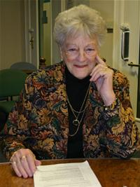 Councillor Doreen Dart