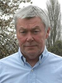 Councillor Joe Tray