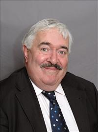 Councillor Michael Bray - bigmug